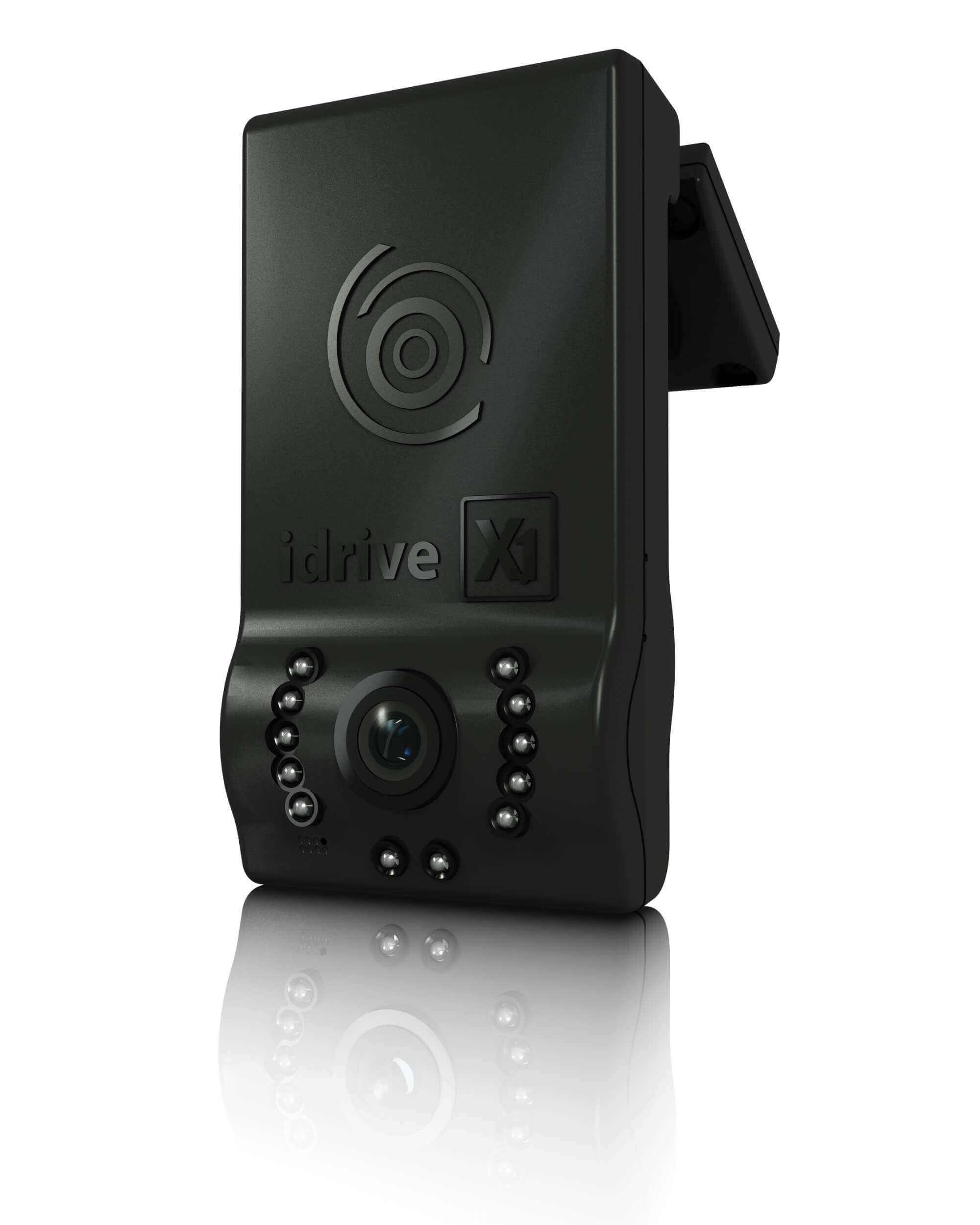 The First Idrive Video Event Recorder for Fleets
