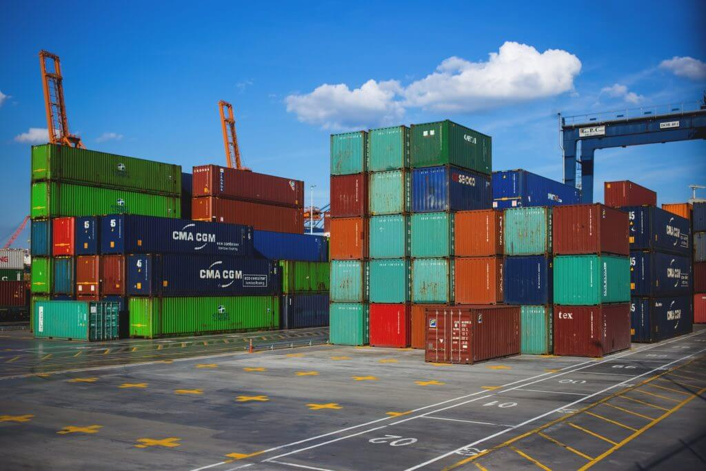 A Top 3 Container Terminal Operator